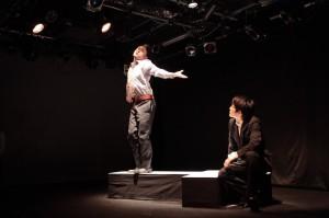 劇団NAT舞台写真